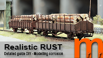 Add realistic rust easy using PRO method